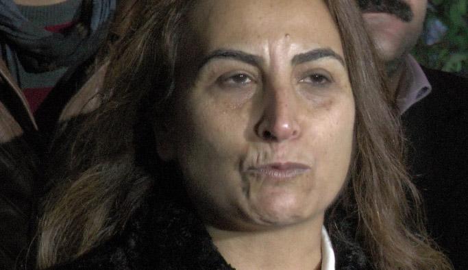 HDP'nin önemli ismine gözaltı!