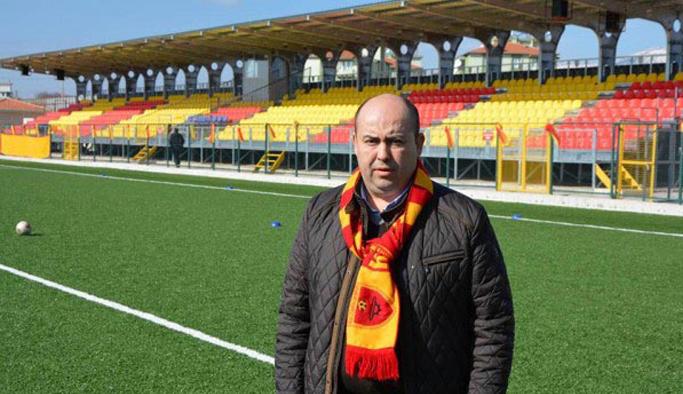 Kızılcabölükspor'da Trabzonspor heyecanı