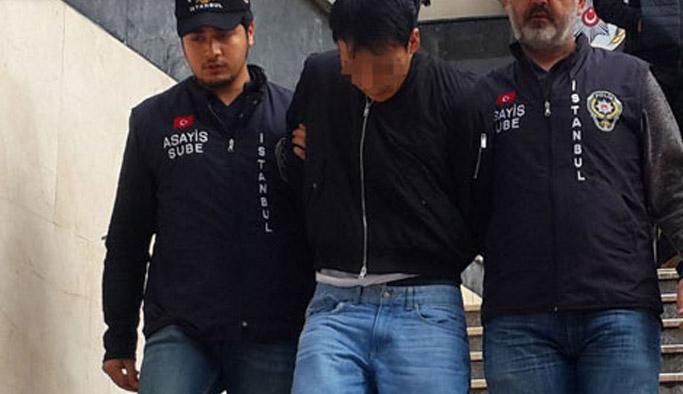Türkiye'yi şok eden tecavüz dehşetinde zanlı konuştu
