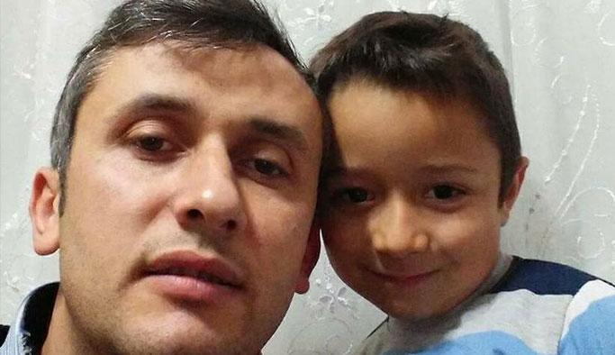 Küçük yavrunun cansız bedenini ailesi buldu