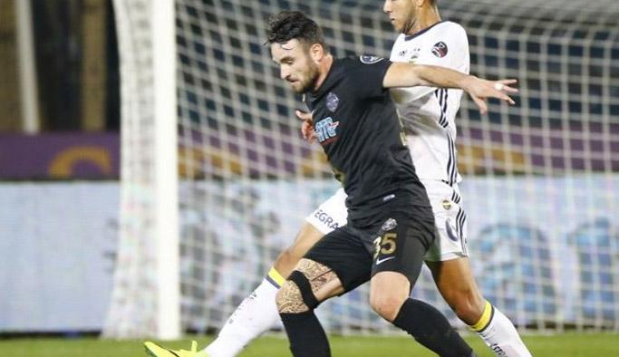 Trabzonspor'dan itiraf! Osmalıspor'un yıldızı...