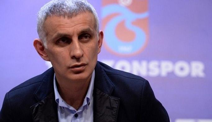 Hacıosmanoğlu bombayı patlattı: Beceremiyorsanız ben yapayım!