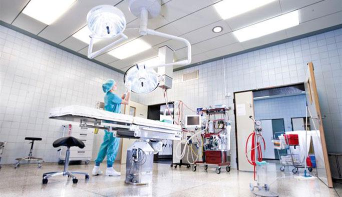 Hastanelere 'fazla para cezası' geliyor