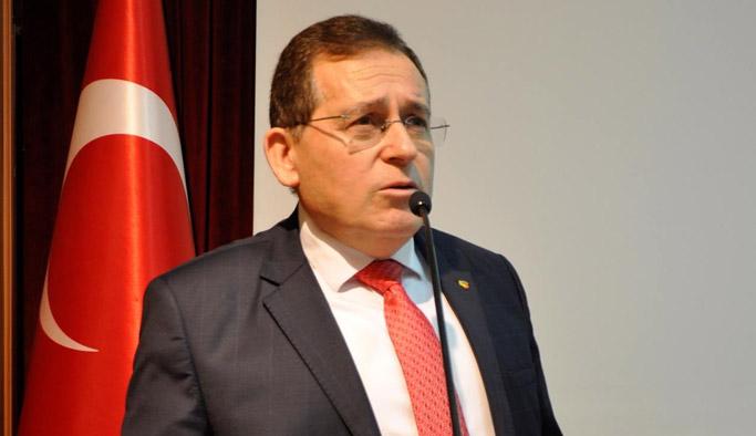TTSO Başkanı Hacısalihoğlu: Boş Konuşmayın!