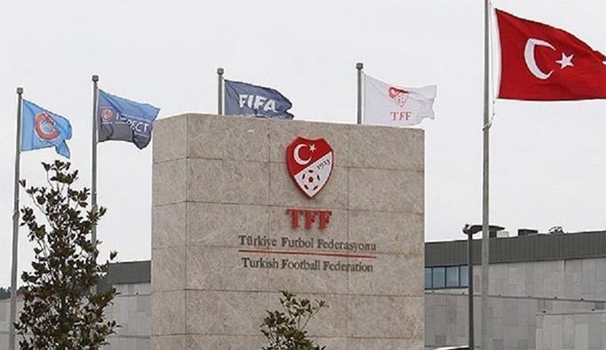 PFDK'dan Trabzonspor'a para cezası!