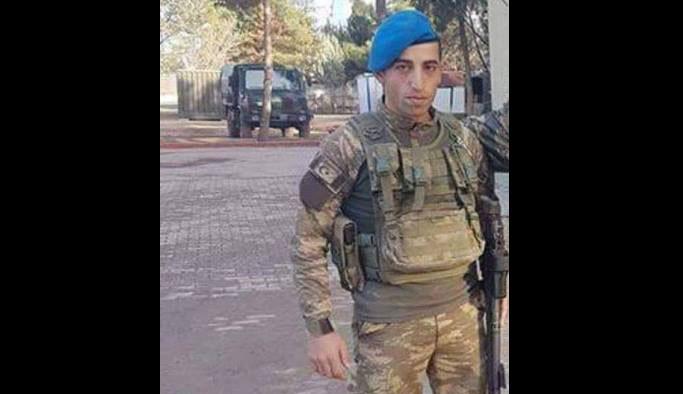 El Bab'da şehit olan Uzman Çavuş Trabzonlu çıktı