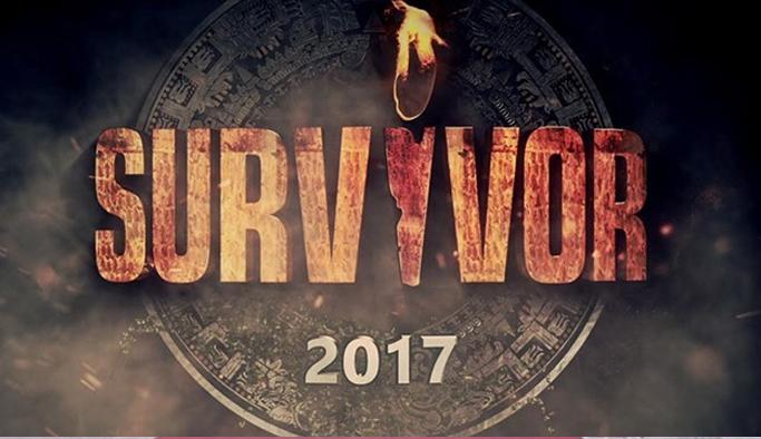 Survivor Ünlüler Gönüllüler 2017 başladı – İlk ödül oyununu hangi takım kazandı?