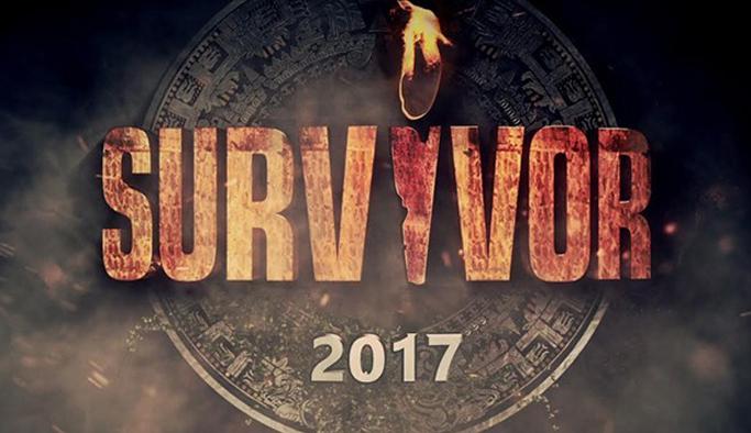 Survivor Ünlüler Gönüllüler 2017 ilk dokunulmazlık oyununu hangi takım kazandı?