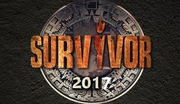 Survivor 2017 yarışmasında kim elendi? – işte adaya veda eden ilk isim!