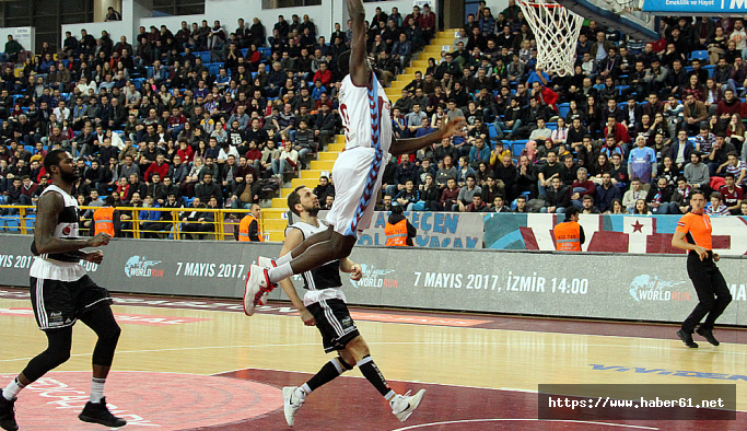 Trabzonspor zorlu maçı kazandı