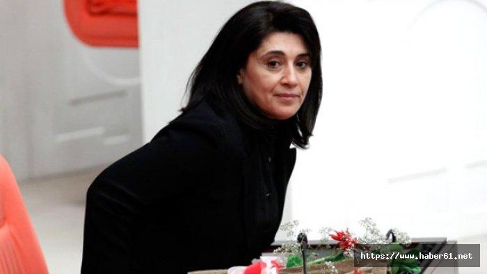 Leyla Zana gözaltına alındı!