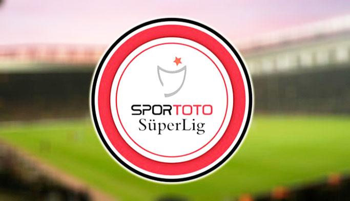 Süper Lig puan durumu ve Süper Lig maç sonuçları
