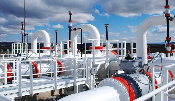 Taşköprü 2019 sonunda doğalgaza kavuşacak