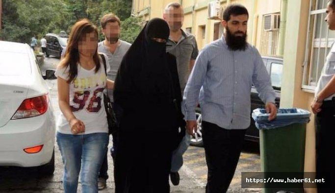 Deaş'ın Türkiye'deki 1 numarası gözaltında