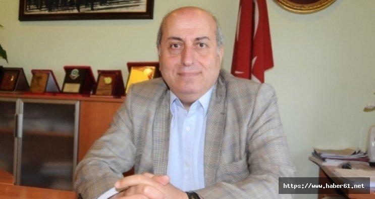 ASKF Başkanı Cahit Erdem çalmadık kapı bırakmıyor