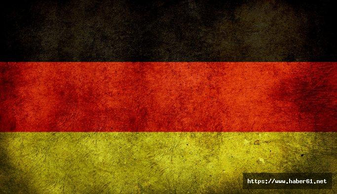 Türkiye'den Almanya'ya FETÖ tepkisi