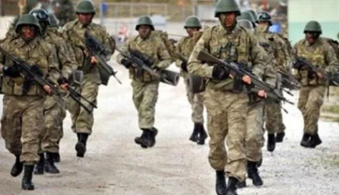 PKK'ya Ağır darbe! Sızma harekatı yapıldı