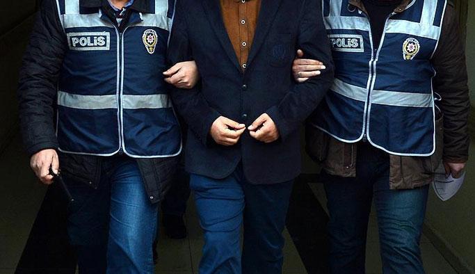 PKK/KCK operasyonu: 8 tutuklama