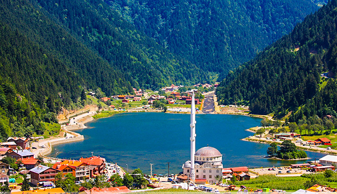 Nevruz D.Karadeniz'e yaradı
