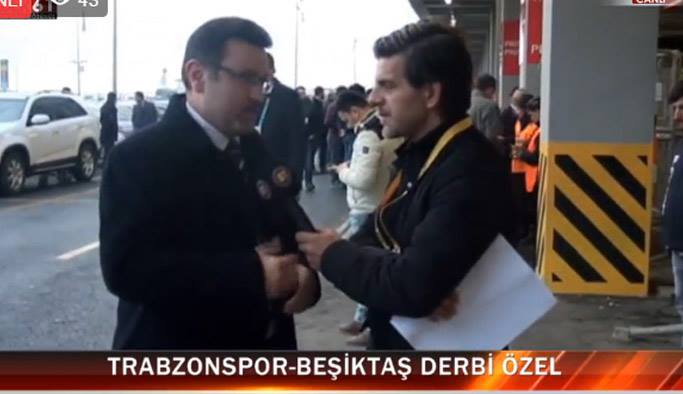 Ahmet Metin Genç Haber61'e konuştu