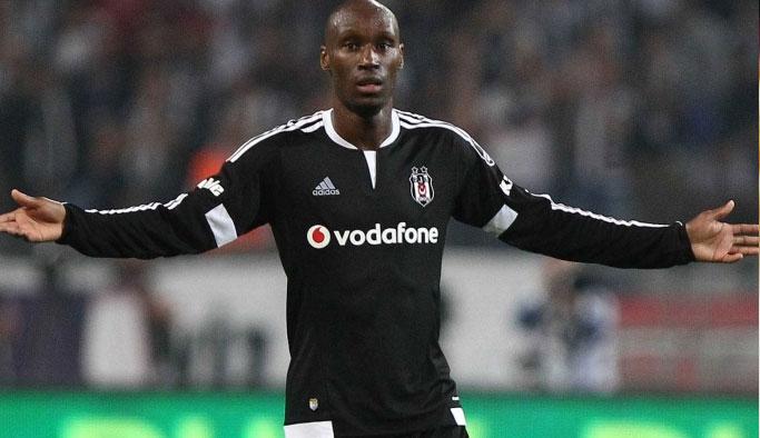 Atiba: Trabzonspor gibi bir takımı...