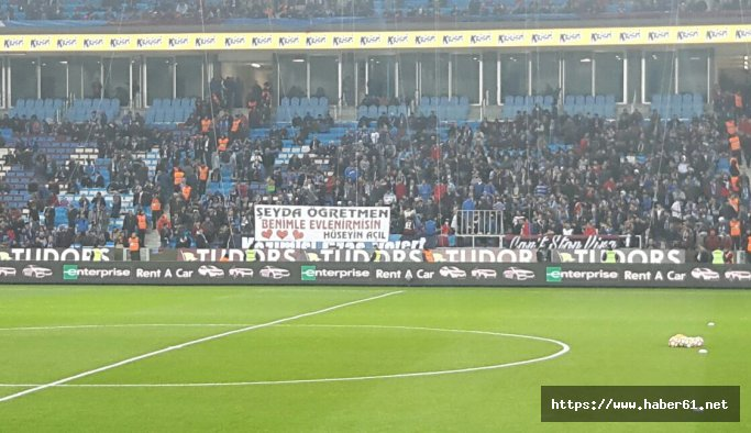 Beşiktaş maçı öncesi Trabzon'a ilk transfer!