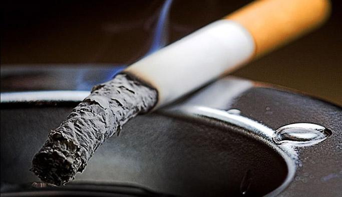 Sigara kullanımı artıyor