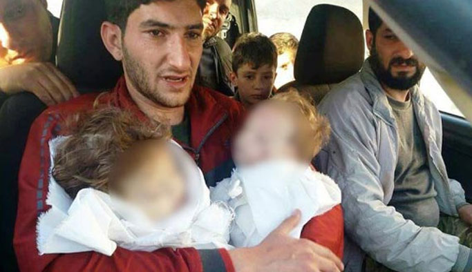 'Suriye'de en az 26 kimyasal saldırı yapıldı'