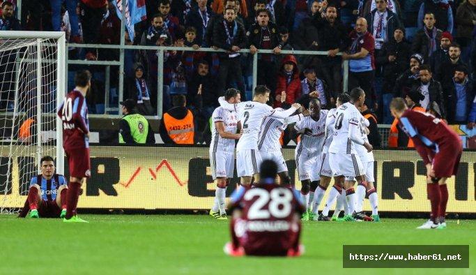 Trabzonspor'da savunma çöktü!
