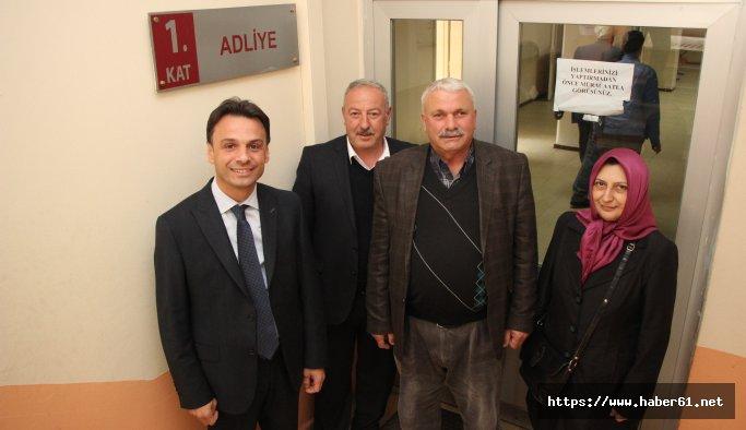 Tuncay Özkan hakkında suç duyurusu!