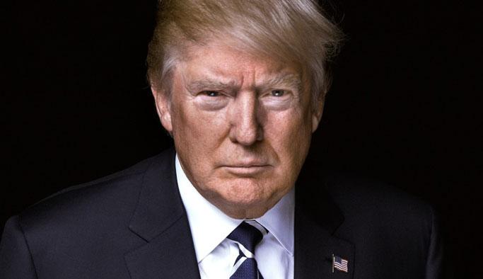 """ABD Başkanından sert sözler: """"Belasını arıyor"""""""