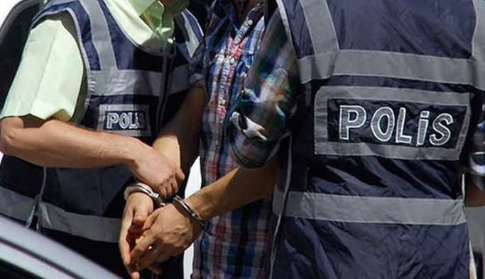 İki eski MİT görevlisi, FETÖ'den tutuklandı