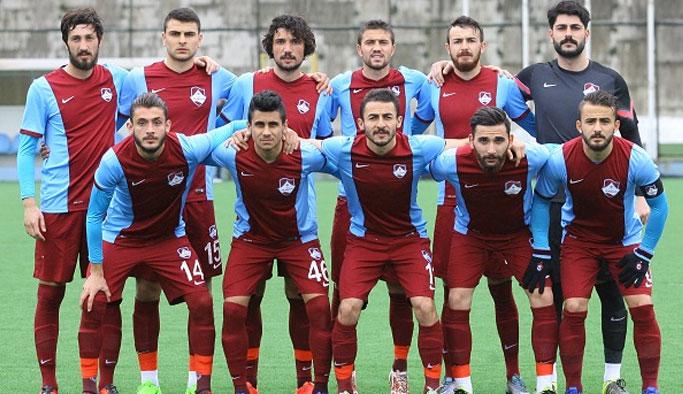 1461 Trabzon'un kurtuluş maçı!