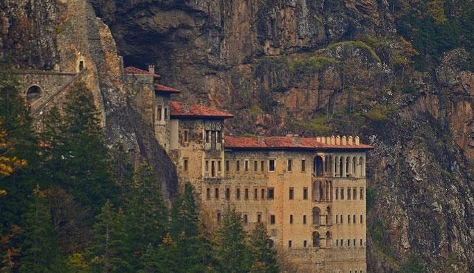 Trabzon'da bin 877 tescilli tarihi yapı var ama...
