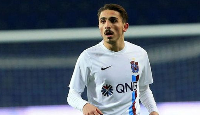 """Trabzonspor'da """"Messi"""" değerlendirmesi"""