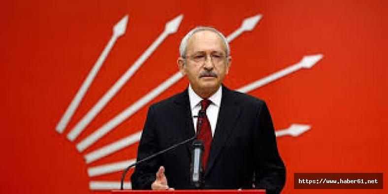 """Kılıçdaroğlu""""Hayır çıkarsa Evetcileri rahatsız etmeyin"""