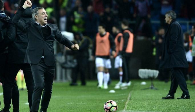 Trabzonspor'da referandum izni