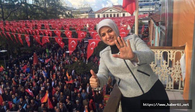 Ayşe Sula Köseoğlu referandumu Haber61e değerlendirdi