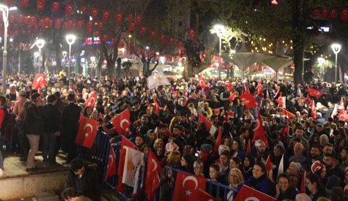 Bakan Soylu Trabzon'a gelemedi