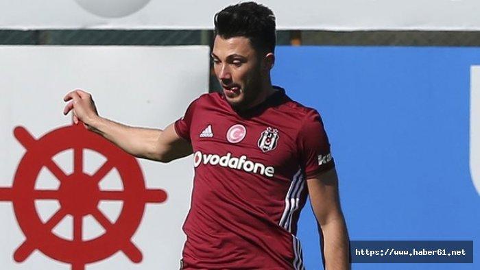 Beşiktaş Tolgay için kararını verdi