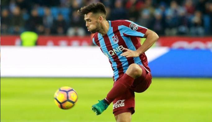 İspanyollar Trabzonsporlu yıldızı takip ediyor