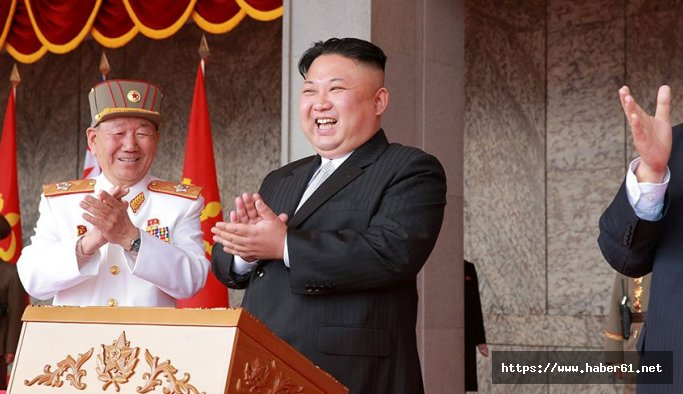 Kuzey Kore yine füze denemesi yaptı!
