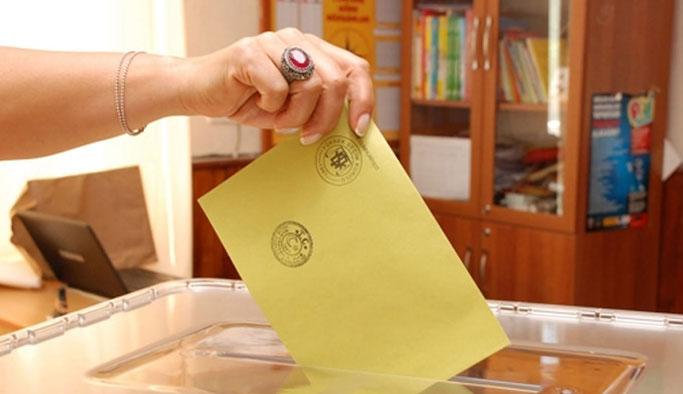 Trabzon'da AK Parti'nin son seçimde aldığı oy kadar evet çıktı!
