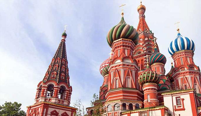 Rusya'dan referandumla ilgili açıklama