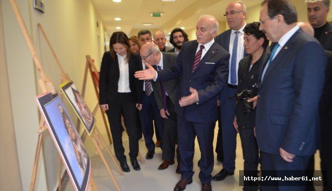 Samsun'da turizm haftası başladı