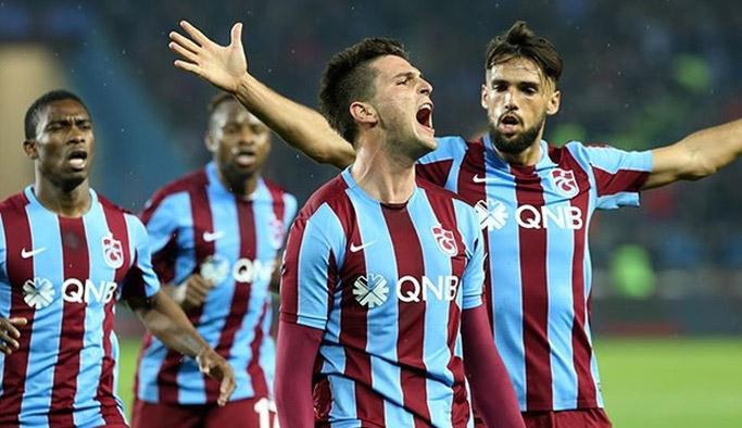 Trabzonspor için en kritik hafta