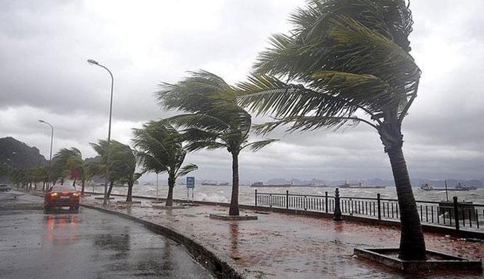 Doğu Karadeniz dikkat! Fırtına geliyor