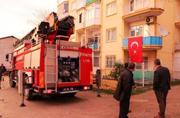 Malatya'ya 2 şehit ateşi düştü
