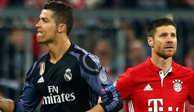 Real Madrid Bayern Münih maçı hangi kanalda şifresiz mi?