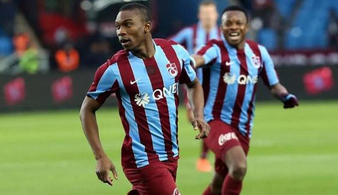 Trabzonsporlu yıldıza İspanyol talip